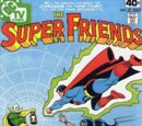 Super Friends Vol 1 22