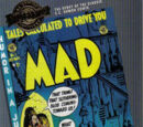 Millennium Edition: Tales Calculated to Drive You MAD Vol 1 1