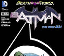 Batman Vol 2 15
