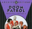 Doom Patrol Archives Vol 1 2