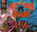 Night Man / Gambit Vol 1 2