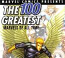 100 Greatest Marvels of All Time Vol 1 7/Images