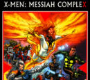 X-Men: Messiah Complex - Mutant Files Vol 1 1