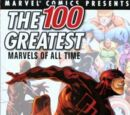 100 Greatest Marvels of All Time Vol 1 5/Images