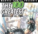 100 Greatest Marvels of All Time Vol 1 6/Images