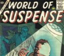 World of Suspense Vol 1 7