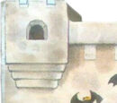 The Count's Castle (book)
