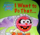 Muppet Babies Shaped Board Books