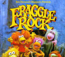 Fraggle Rock annuals