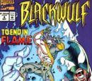 Blackwulf Vol 1 4