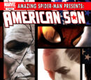 Amazing Spider-Man Presents: American Son Vol 1 1