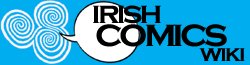 Irish Comics Wiki