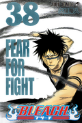 Cover of Fear for Fight