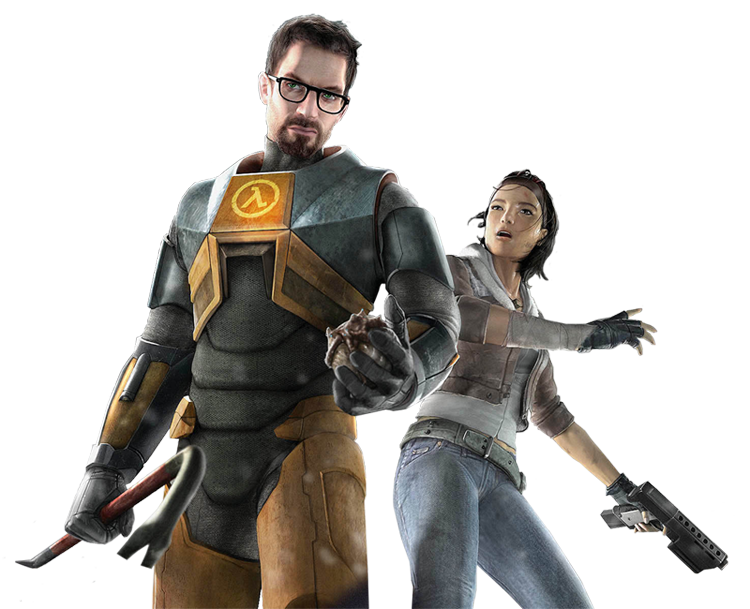 Fuck Yeah Half Life Episode Three