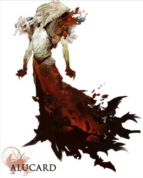 Castlevania : Le film d'animation. - Page 5 Animated_Dracula%27s_Curse_Alucard