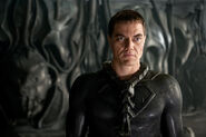Zod on Krypton