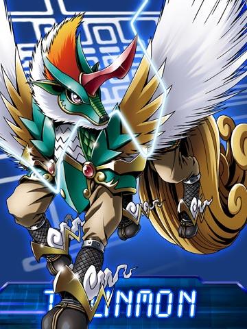 Qilinmon, un Mega Campeón veloz como el viento (priv. Shaza, Aldair y Moon) - Página 3 Qilinmon_collectors_card