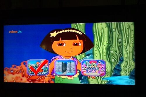 Image - Dora Mermaid Girl.jpg - Dora the Explorer Wiki