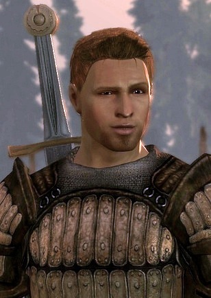 Mini Guia de personajes para Dragon Age Origin