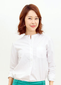 Baek Ji YoungP