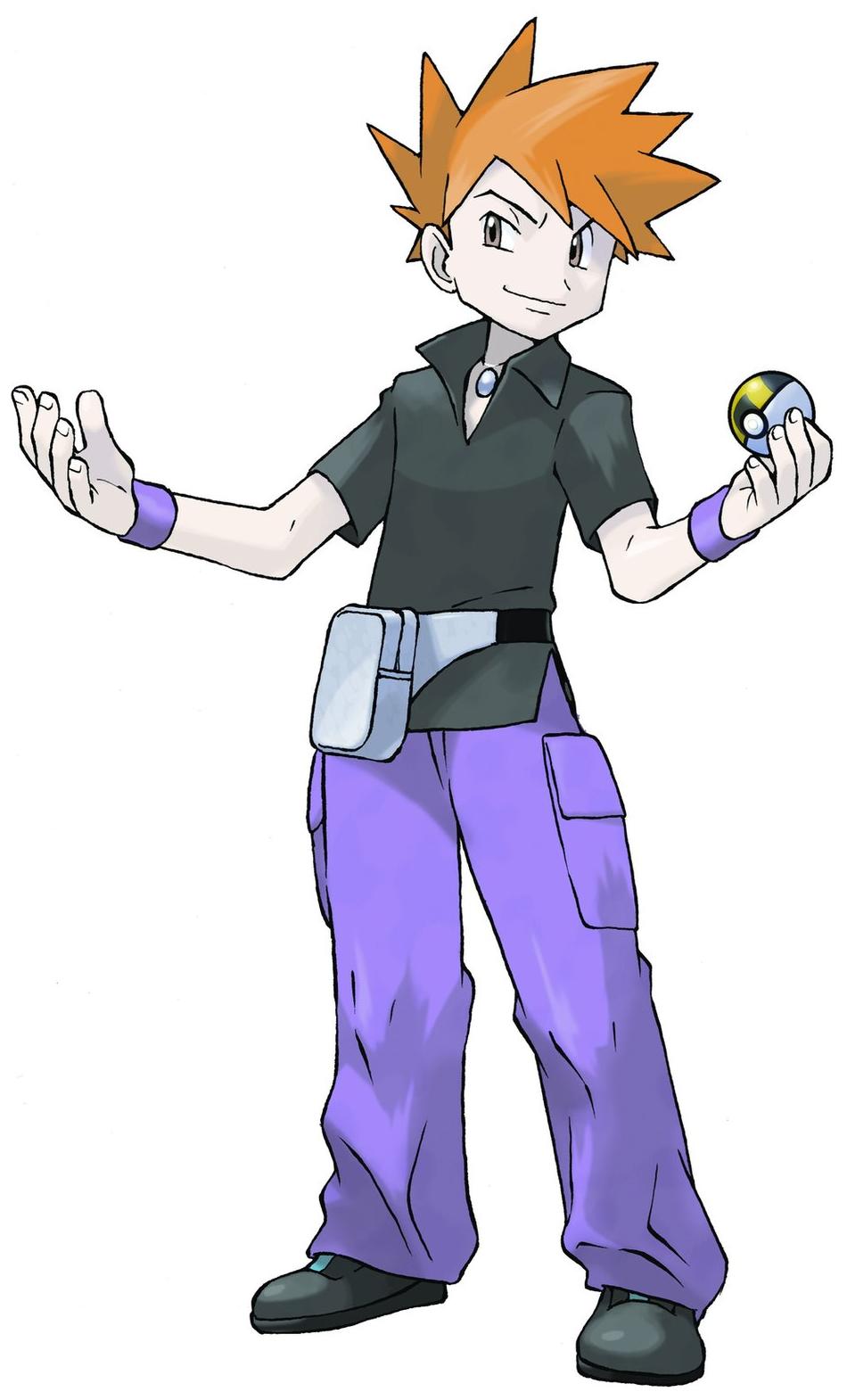 Coordinacion de Ligas y Eventos Pokemon Azul