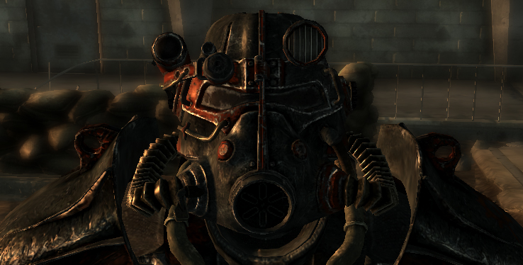 New world fallout 3 fan fic chapter 1 up page 4 for Entrance to rivet city
