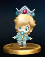 Baby Rosalina trophy