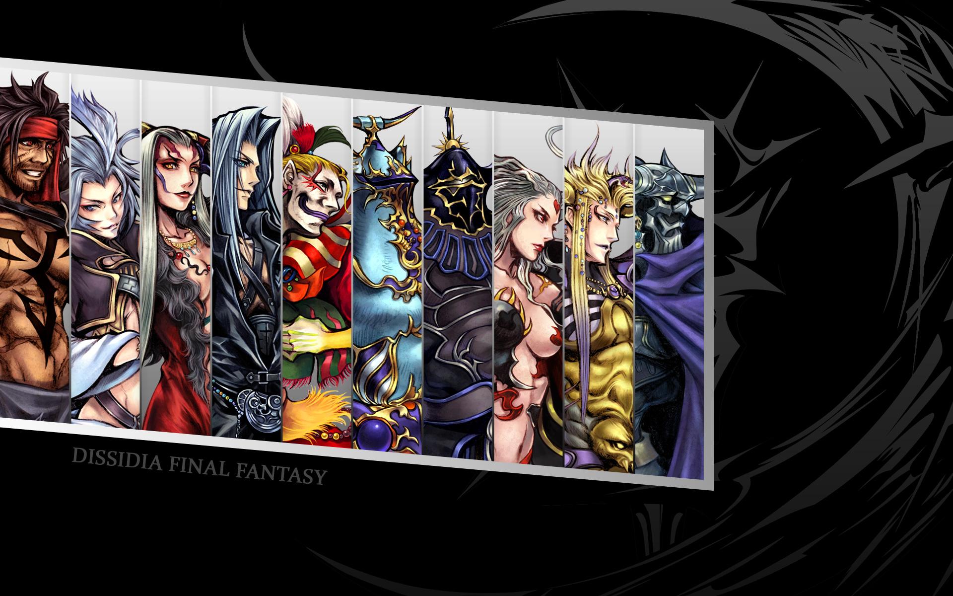 final fantasy xiii wallpaper full hd
