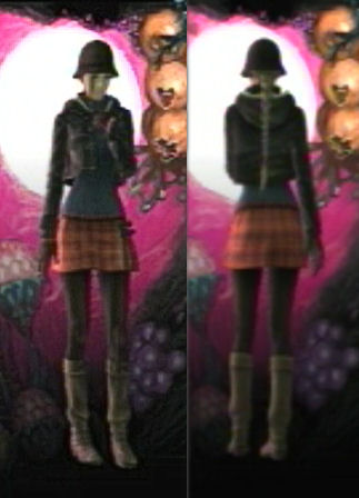 Folklore, Ellen's Jacket Ellen_Costume_Normal_screen