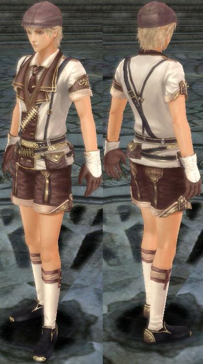 NPC's Costumes Lorch_002