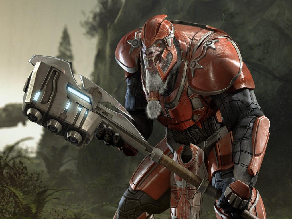 Halo 3 ODST CHARACTER MODELS !!! LINK INSIDE !!! - System