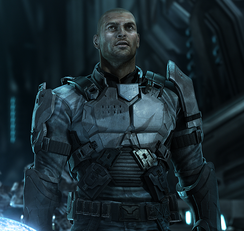 Halo Reach: on Spike, NOW! - Page 6 Sergeant_Forge_on_Harvest