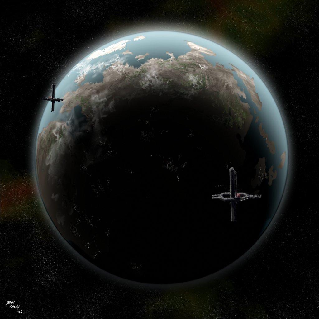 halo: universe OOC - RPG - Comic Vine