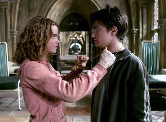 Harry Potter - Time-Turner