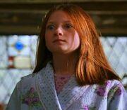 Ginny Weasley Jk Rowling On Ginny | RM.