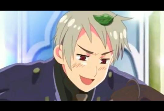 Axis Power Hetalia Prussia_Screencap