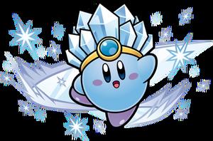 The Kirby Misadventures 300px-Ice