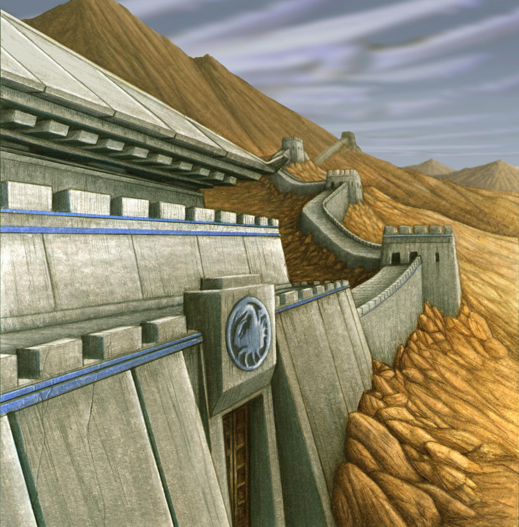 """Campagne """"la Guerre des Esprits"""" Carpenter_Wall"""