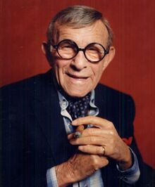 220px-George_Burns.jpg