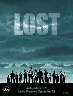 LOST (PERDIDOS) 250px-Lost-SeasonOne