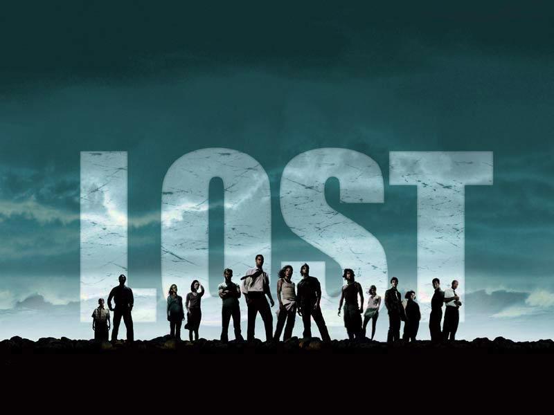 Perdidos - Primera Temporada [Dual - DVDRip] Lost-season1