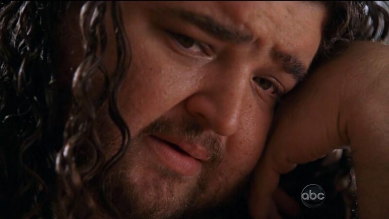 LOST: The Lie -- Hurley
