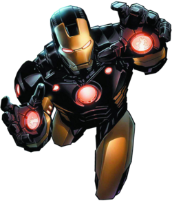 Anthony Stark (Earth-616) from Iron Man Vol 5 1 cover.png