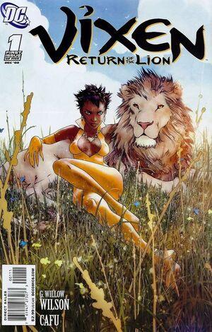 Vixen - Return of the Lion 1.jpg
