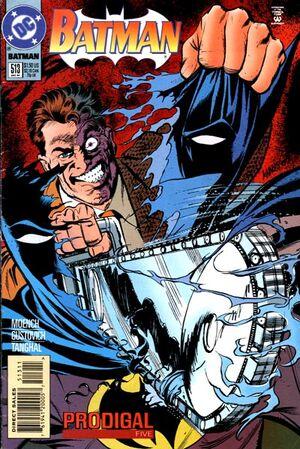 Batman - Page 2 300px-Batman_513
