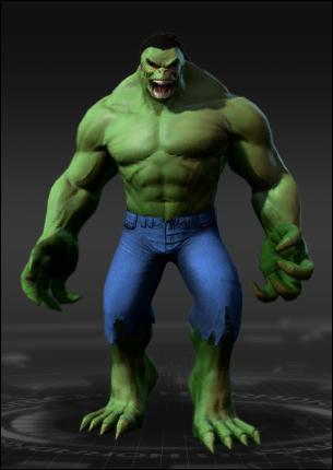 marvel superheroes hulk entertainment - photo #11