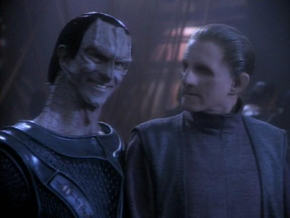 Рене Оберджонуа (Мило) - Страница 2 Dukat_and_Odo_Occupation