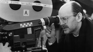 Frank Oz camera Little Shop