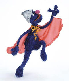 Grover