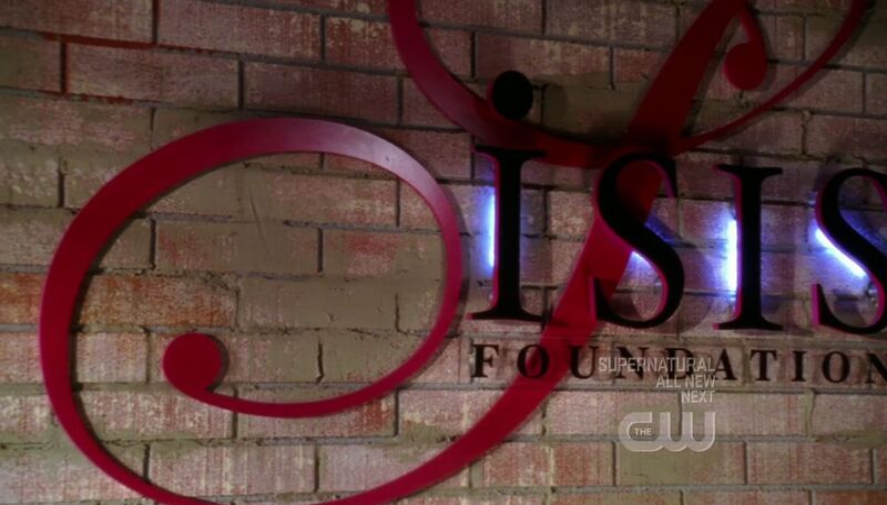 Dados sobre o Local 800px-Isis_Foundation_Logo